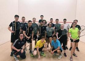 Squash Season Preview