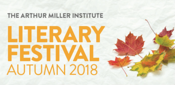 Max Hastings at the 2018 Autumn Literary Festival