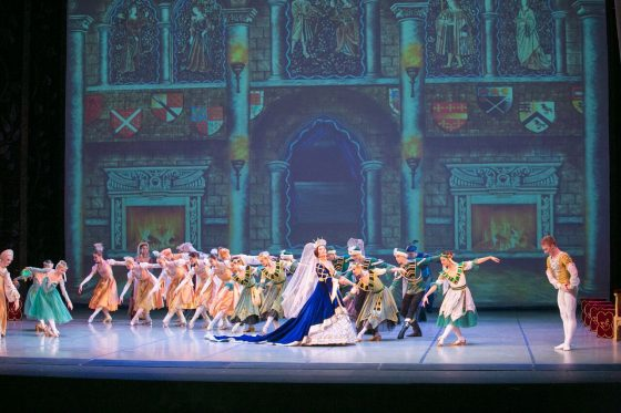 Russian State Ballet of Siberia comes to Norwich