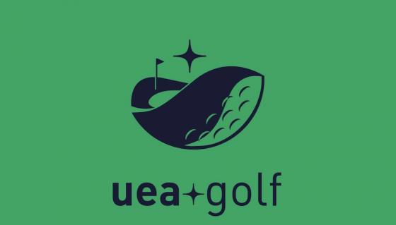 Introducing: UEA Golf