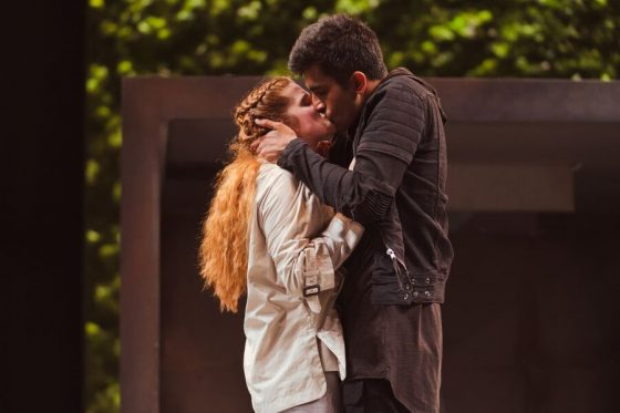Review: RSC's Romeo & Juliet at the Norwich Theatre Royal