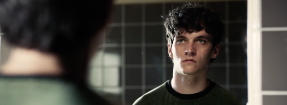 Bandersnatch: film's attempt to capture the madness of gaming narrative