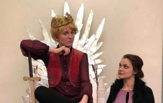 Game of Thrones: The Pantomime – An interview with cast and crew