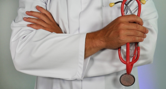 National rise in male Nursing applicants