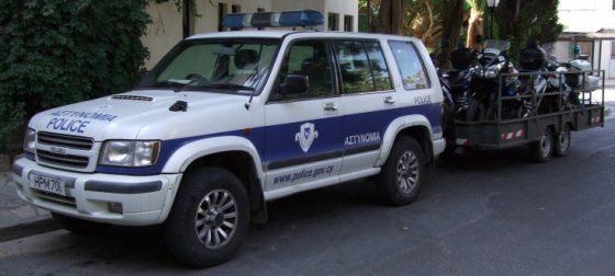 Cyprus' first serial killer