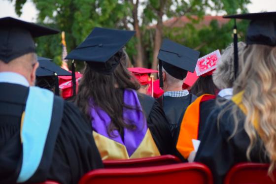 UEA Career Service launches graduate fair