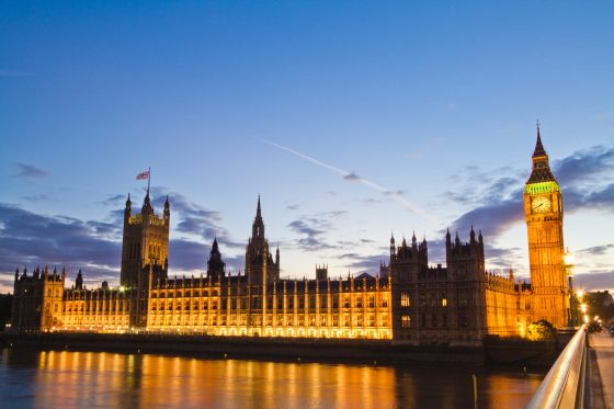 Freedom Society and the House of Commons