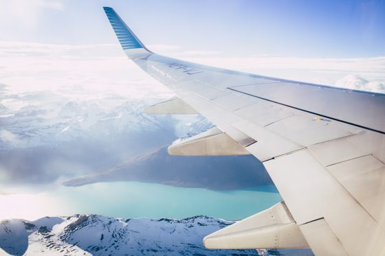 How to cope with fear of flying – 8 tips