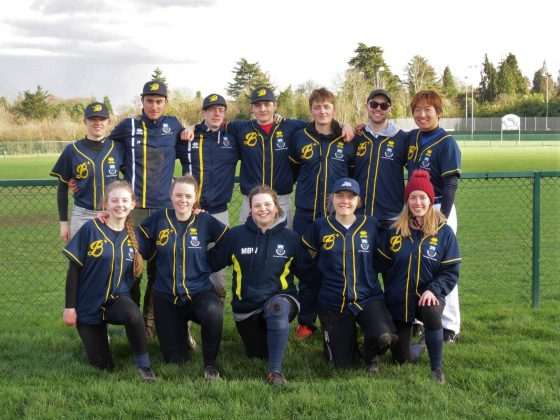 UEA Blue Sox claim fourth place at Softball nationals