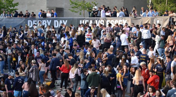 Derby Day 2019