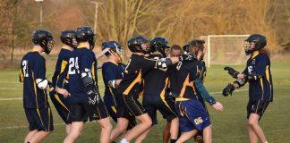 UEA Eagles Lacrosse