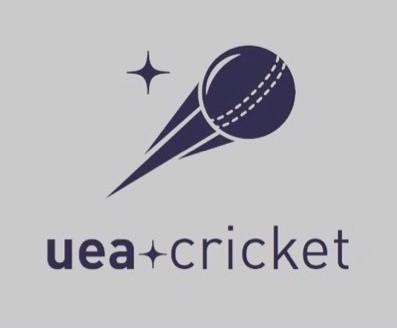 UEA Outdoor Cricket update