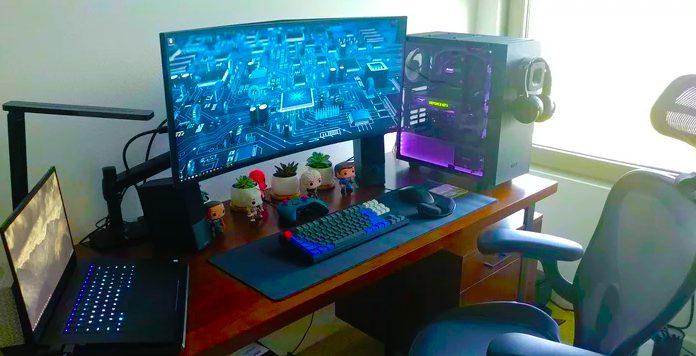 Gaming Editor