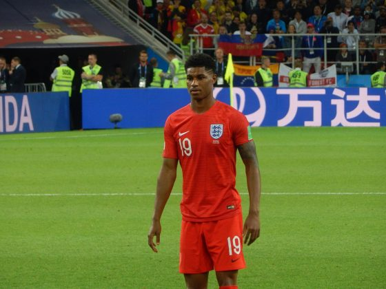 Bulgaria vs England showed the dark side of football