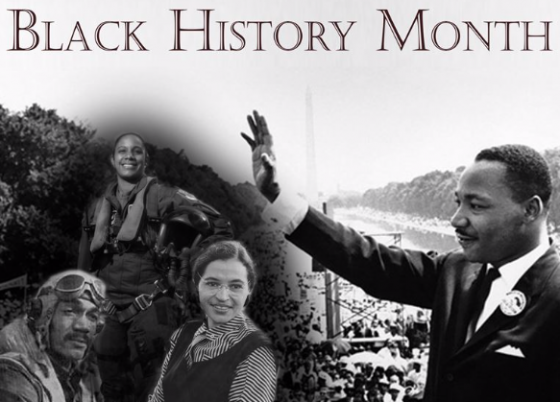 Black History Month: what it is and why it matters