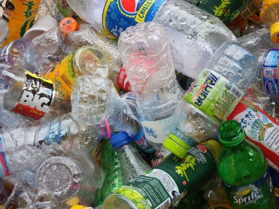 Our plastic planet?