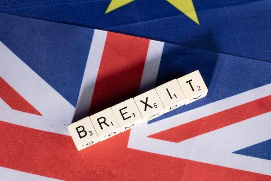 Brexit Box- 18/11/19