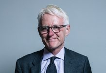 Sir Norman Lamb UEA mental health Concrete