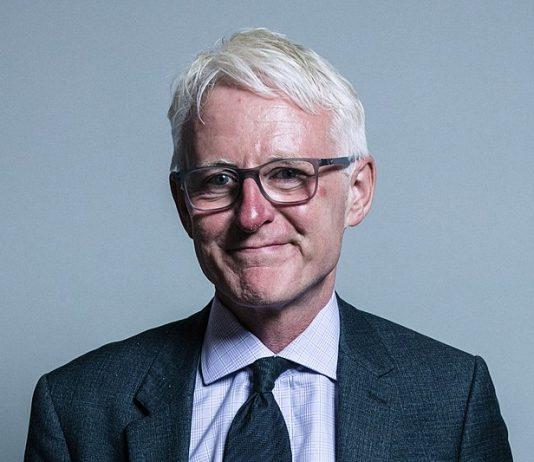 Sir Norman Lamb UEA mental health Concrete