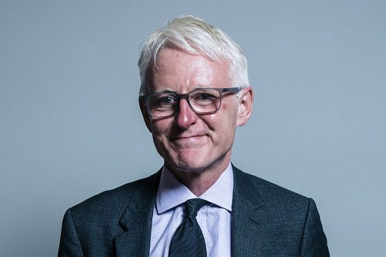 Sir Norman Lamb backs Concrete's mental health campaign