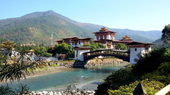 Bhutan: the ticking time-bomb in travel?