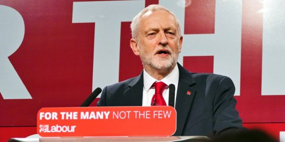 Former Labour MPs supports Tories and urges people to vote for them