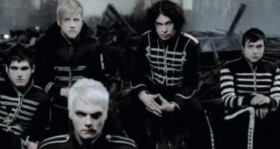 Welcome (back) to the Black Parade – MCR are back