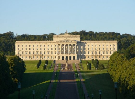 Northern Ireland legalises abortion and same-sex marriages