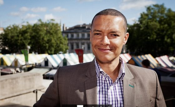 Clive Lewis opposes Extinction Rebellion ban