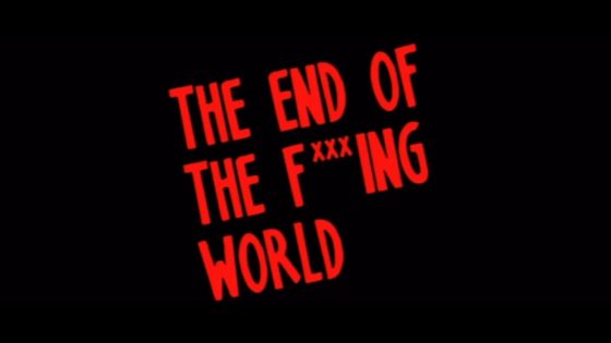 End of the F****ing World Review