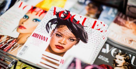 Has Anna Wintour killed Vogue?