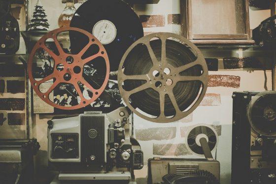 Biopic vs. documentary