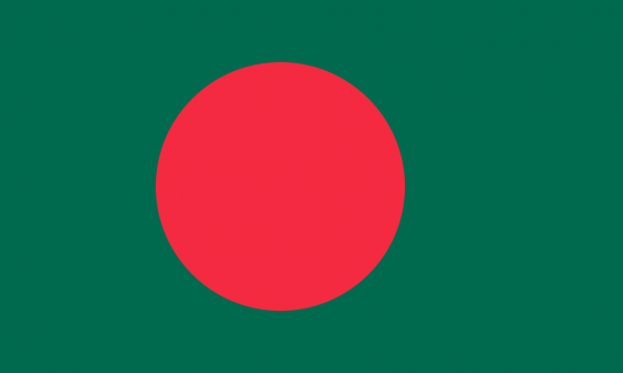 16 sentenced to death for murder of teenage girl in Bangladesh