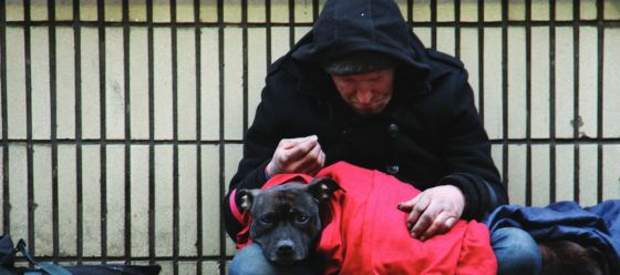 The impact of homelessness on health