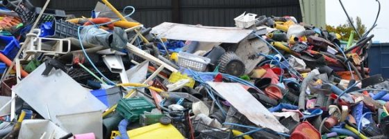 The sustainable solution to plastic waste