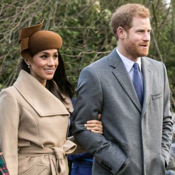 'I pity Harry and Meghan'