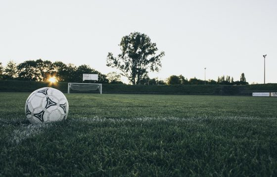 Are footballers more at risk of developing dementia?