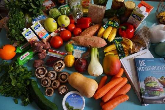 Is it easy to do Veganuary at UEA?