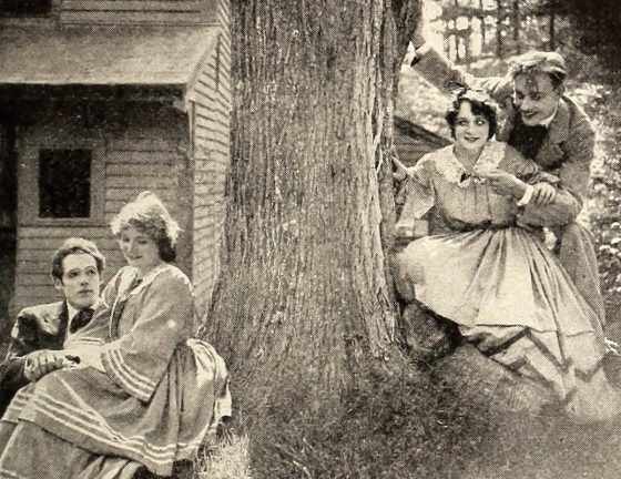 "Little Women: ""A Warm Story of Sisterhood"""