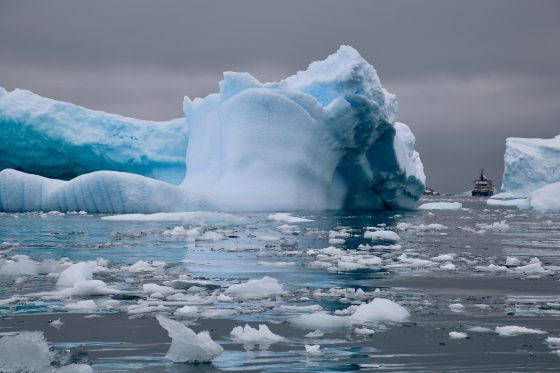 Antarctica breaks 20C temperature for the first time