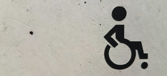 Is UEA accessible for everyone?