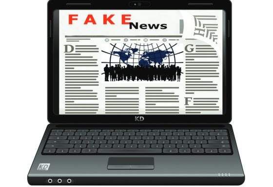 The dangers of fake news