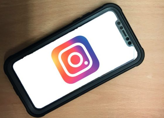 Making the choice to go instagram sober