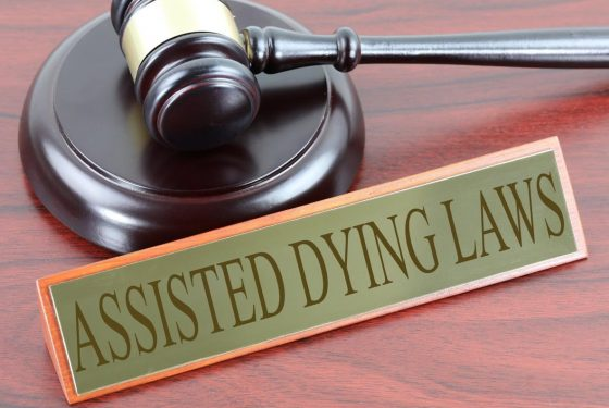 """Legalising assisted dying would be a 'slippery slope'"""