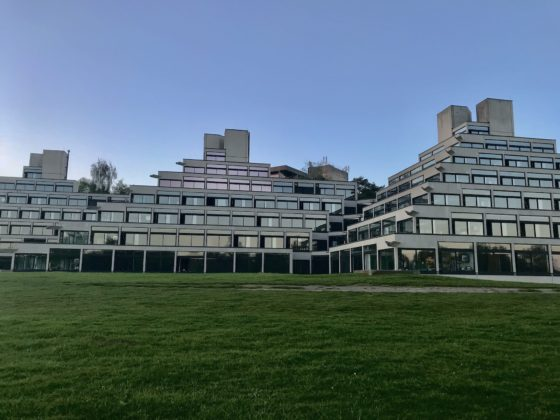UEA offers to release students from paying rent because of coronavirus