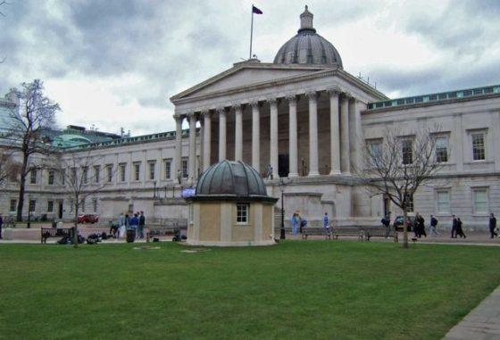 UK Universities fear coronavirus impact