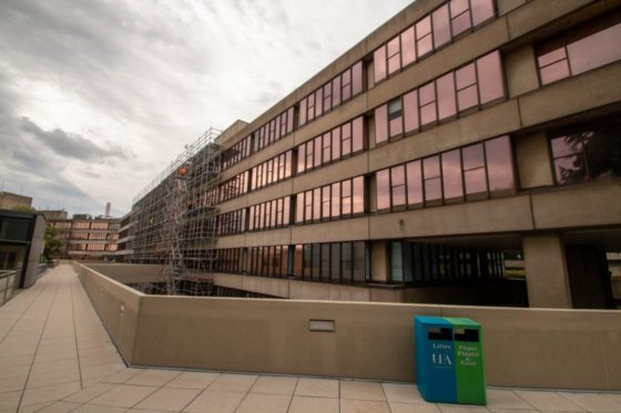 UEA cancels entry onto 16 courses