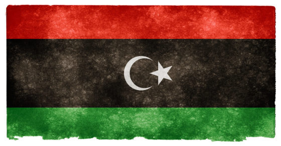 Russian private contractor group deployed in Libya