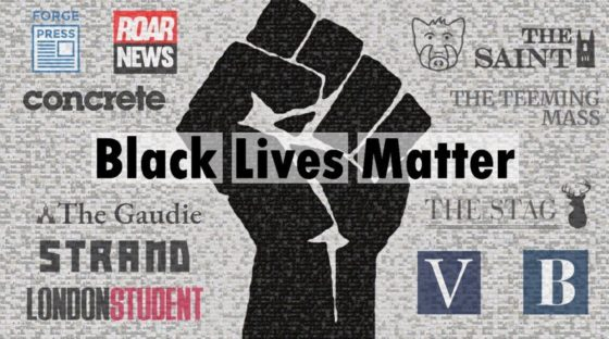 Black Lives Matter: A Joint Statement