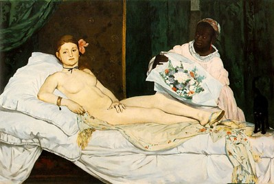 The unheeded Black muses of art history